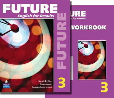 Future 3 Package : Student Book (with Practice Plus CD-ROM) and Workbook)