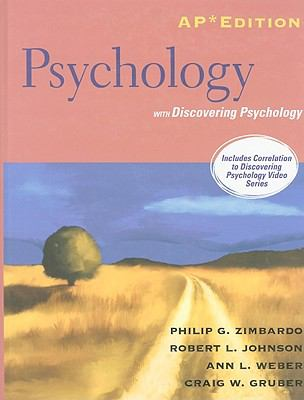 Psychology with Discovering Psychology