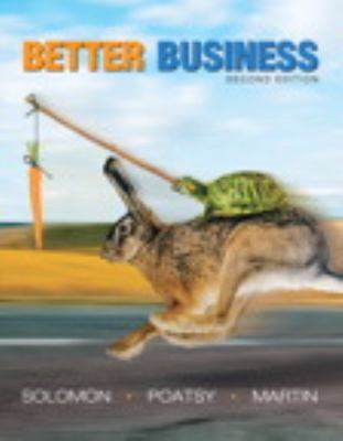Better Business (2nd Edition)