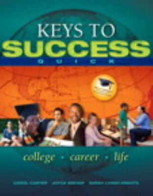 Keys to Success Quick