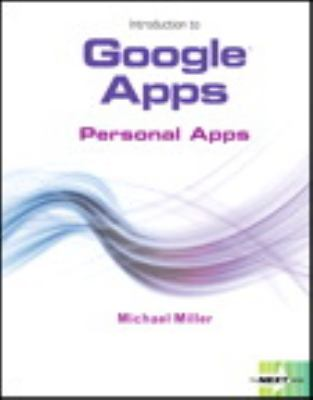 Next Series : Google Applications Comprehensive