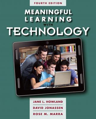 Meaningful Learning with Technology