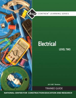 Electrical Level 2 Trainee Guide 2011 NEC, Paperback (7th Edition)