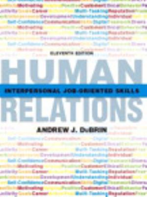 Human Relations Plus MyBizSkillsKit -- Access Card Package (11th Edition)