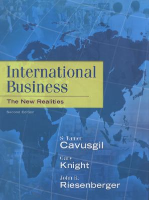 International Business : The New Realities Plus International Business 2011 Video Library DVD
