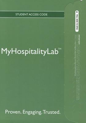MyHospitalityLab Pegasus Student Access Code Card