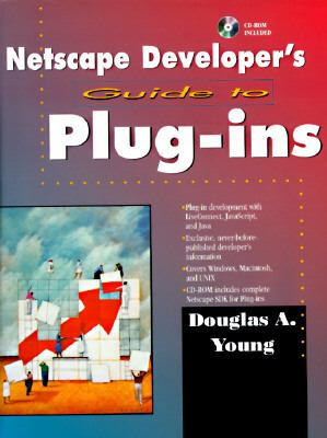 NetScape Developers Guide to Plug-INS