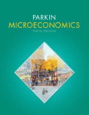 Microeconomics plus MyEconLab with Pearson Etext Student Access Code Card (10th Edition)