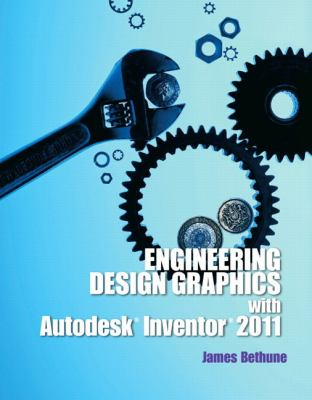 Engineering Design Graphics Inventor 2011