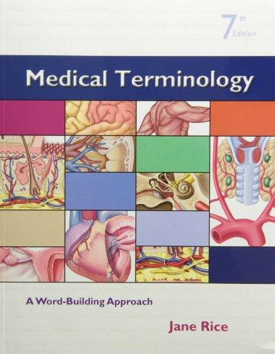Medical Terminology: A Word Building Approach and Medical Terminology Interactive Student Access Code Card Package (7th Edition)