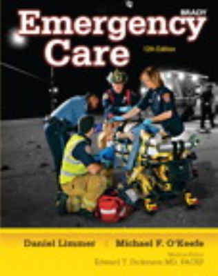 Emergency Care and Workbook for Emergency Care and Resource Central EMS Student Access Code Card Package (4th Edition)