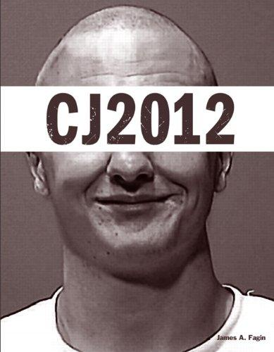 CJ 2012 (The Justice Series)