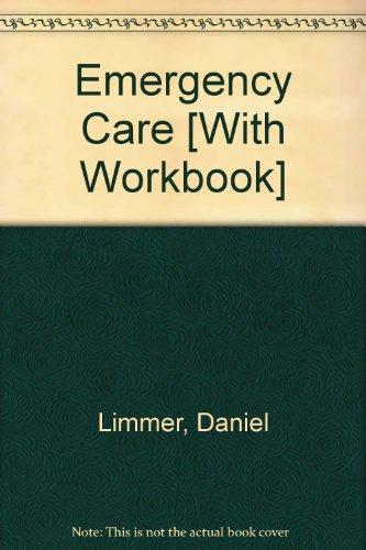 Emergency Care with Workbook, Resource Central EMS Access Card, and Student Access Code Package to EMT Achieve: Basic Test Preparation