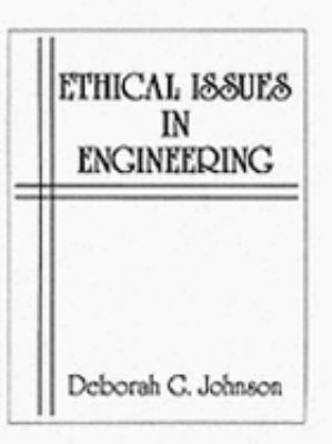Ethical Issues in Engineering
