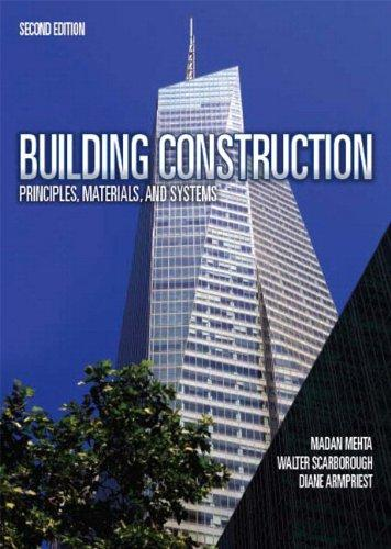 Building Construction: Principles, Materials, & Systems Plus MyConstructionKit -- Access Card Package (2nd Edition)