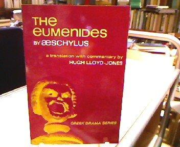 Eumenides (Prentice-Hall Greek drama series)