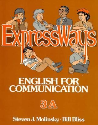 Expressways English for Communication 3A