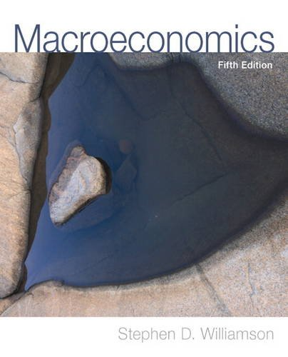 Macroeconomics (5th Edition)