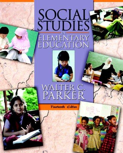 Social Studies in Elementary Education Plus MyEducationLab with Pearson eText -- Access Card Package (14th Edition)