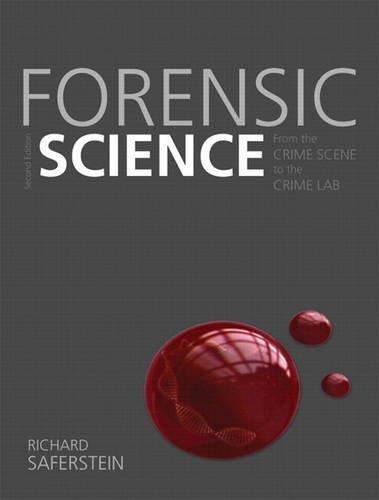 Forensic Science: From the Crime Scene to the Crime Lab -- Access Card Package Plus MyCrimeKit -- Access Card Package (2nd Edition)