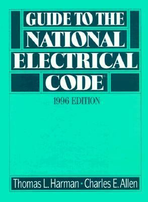 Guide to Natl.electrical Code-96 Ed.
