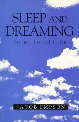 Sleep and Dreaming - Jacon Empson - Paperback - 2ND, REVISED