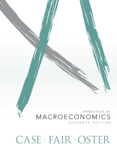 Principles of Macroeconomics (11th Edition)
