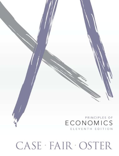 Principles of Economics (11th Edition)