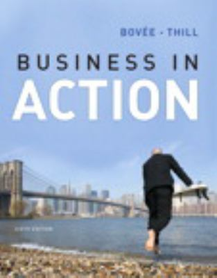 Business in Action Plus NEW MyBizLab with Pearson eText -- Access Card Package (6th Edition)