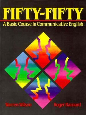 Fifty-fifty:basic Course in Comm.eng.