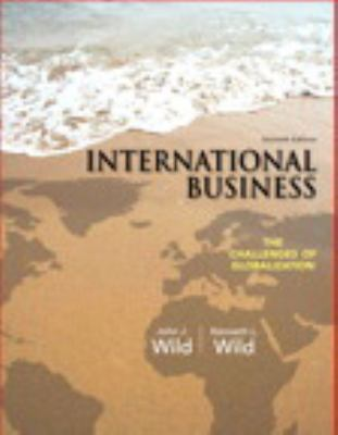 International Business Plus NEW MyManagementLab with Pearson eText -- Access Card Package (7th Edition)