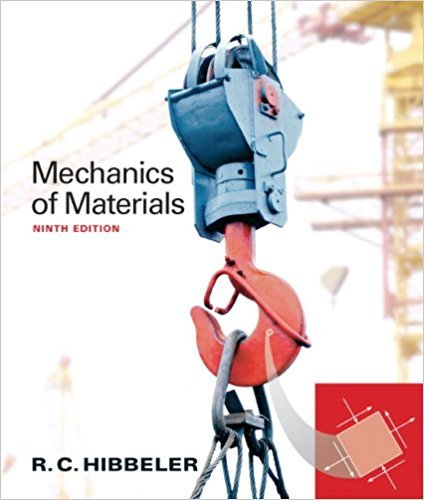 rc hibbeler mechanics of materials 9th edition pdf download