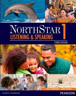 NorthStar Listening and Speaking 1 with MyEnglishLab