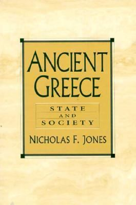 Ancient Greece State and Society