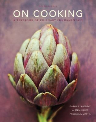 On Cooking Update (5th Edition)