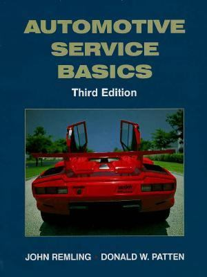 Automotive Service Basics