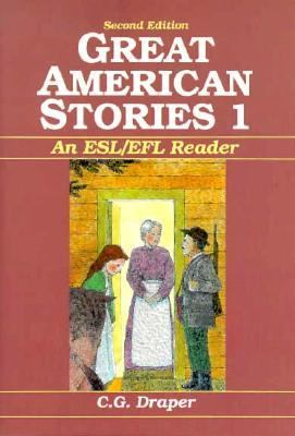 Great Amer.stories 1:esl/efl Reader