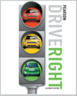 Drive Right 11th edition: Student Edition (Softcover) (NATL)