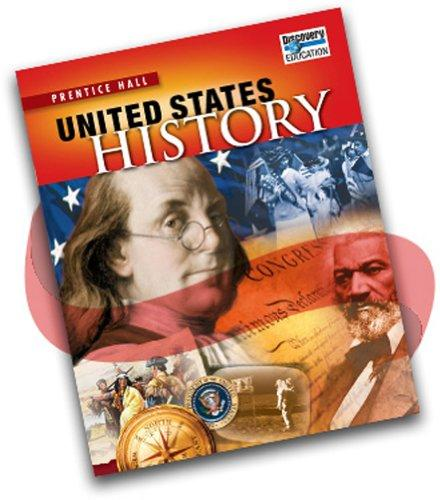 UNITED STATES HISTORY 2010 READING NOTETAKING STUDY GUIDE SURVEY GRADE  11/12
