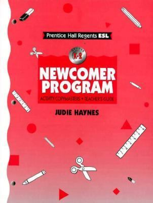 Newcomer Program Activity Copymasters/Teacher's Guide
