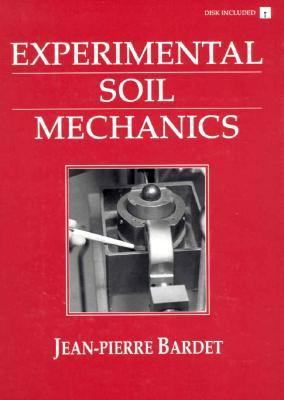 Experimental Soil Mechanics