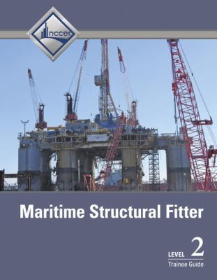 Maritime Structural Fitter, Level 2
