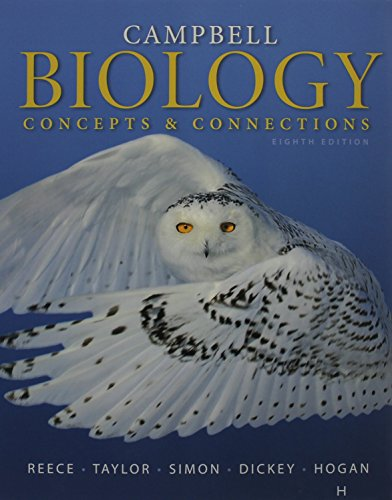 Campbell Biology & Modified Mastering Biology /eText ValuePack Access Card Package