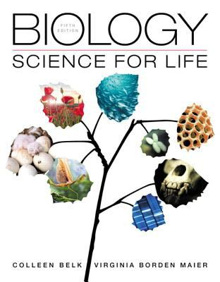 Biology: Science for Life (5th Edition)