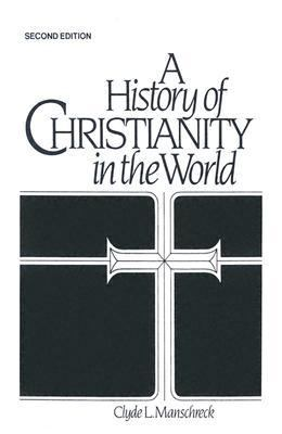 History of Christianity in the World