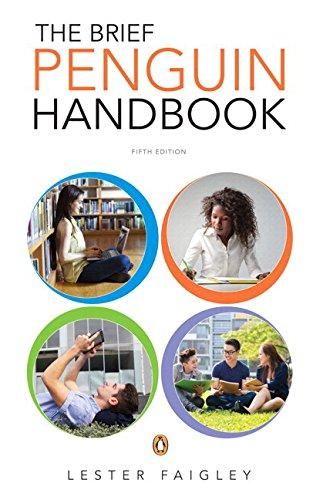 The Brief Penguin Handbook Plus MyWritingLab with eText -- Access Card Package (5th Edition)
