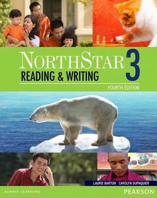 Pack: NorthStar Reading and Writing 3 with MyEnglishLab and Forrest Gump (Level 3, Penguin Readers) (4th Edition)