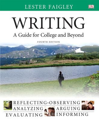 Writing : A Guide for College and Beyond Plus MyWritingLab with Pearson EText -- Access Card Package