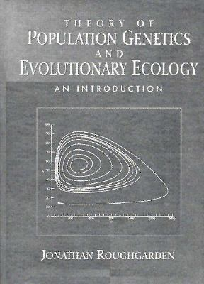 Theory of Population Genetics and Evolutionary Ecology An Introduction