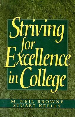 Striving for Excellence in College